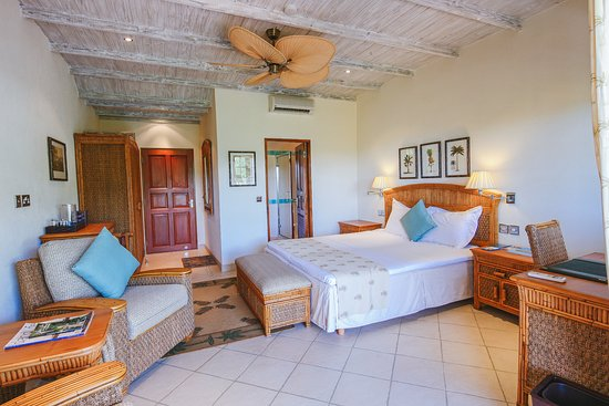 Friendship, Bequia: Classic Room