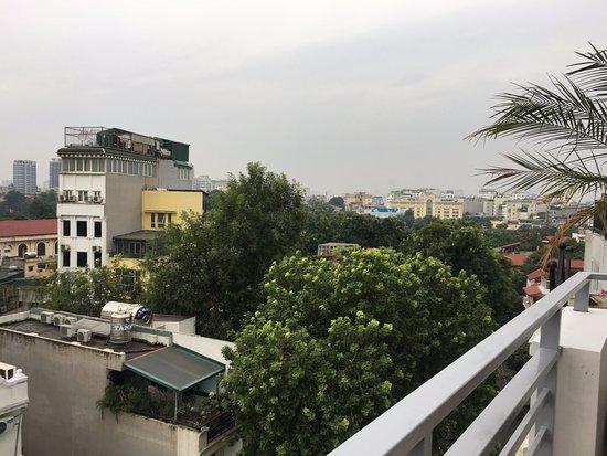 Hanoi La Siesta Diamond Hotel Tripadvisor