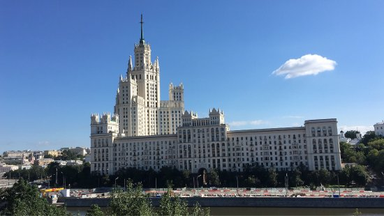Photo2 Jpg Picture Of Hotel Baltschug Kempinski Moscow Tripadvisor