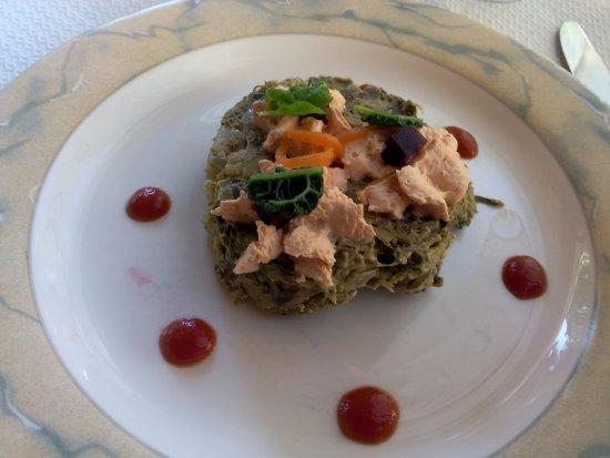 Arcais, Prancis: Farcis charentais (spécialité du marais poitevin)