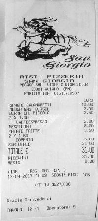 Aviano, İtalya: prezzi