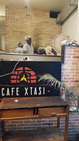 Cafe Xtasi
