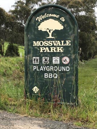 Berrys Creek, Austrália: Mossvale Park