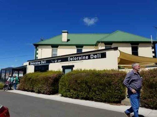 Deloraine, Australie : 1509934547694_large.jpg