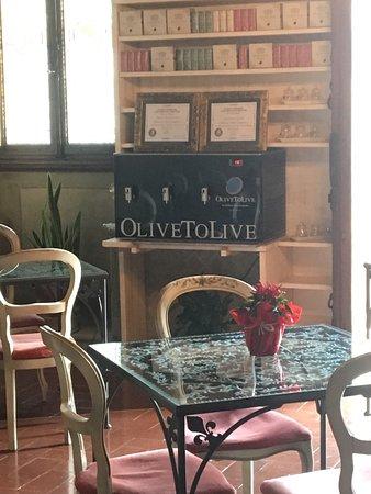 Villa Campestri Olive Oil Resort: photo4.jpg