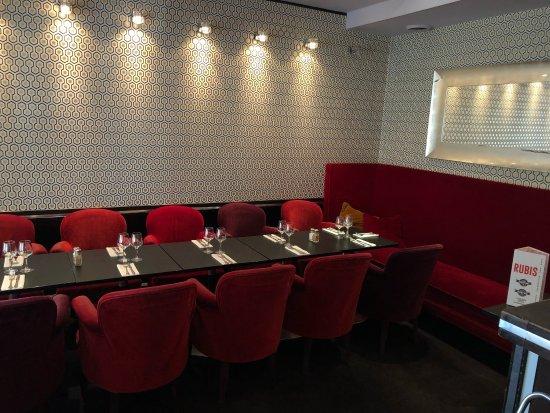 photo de cafe rubis paris tripadvisor. Black Bedroom Furniture Sets. Home Design Ideas