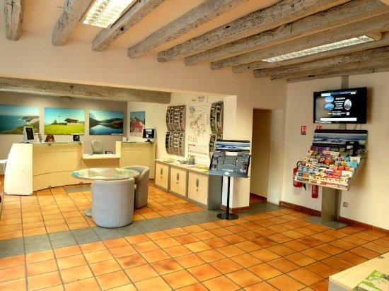 Office de Tourisme d'Urrugne
