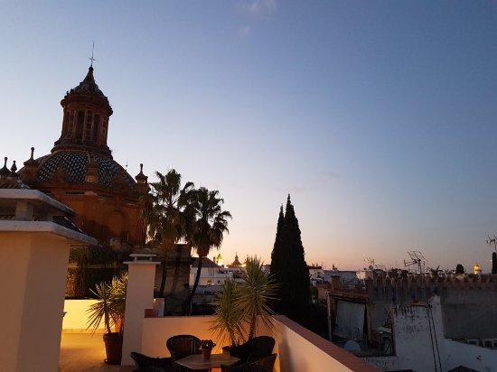Boutique Hotel Casa del Poeta: 20171105_174514_large.jpg