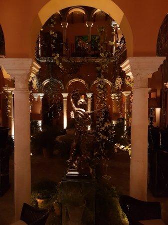 Boutique Hotel Casa del Poeta: 20171102_180202_large.jpg