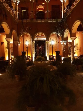 Boutique Hotel Casa del Poeta: 20171102_180054_large.jpg