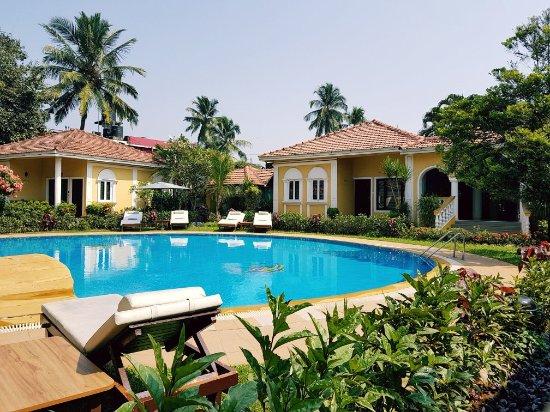 Casa De Goa Boutique Resort: 20171103_111515_large.jpg