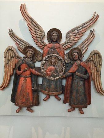 Foto de Perm State Art Gallery