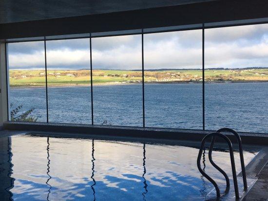 Ardmore, ไอร์แลนด์: Pool