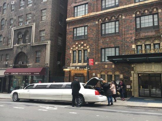 Renwick Hotel New York