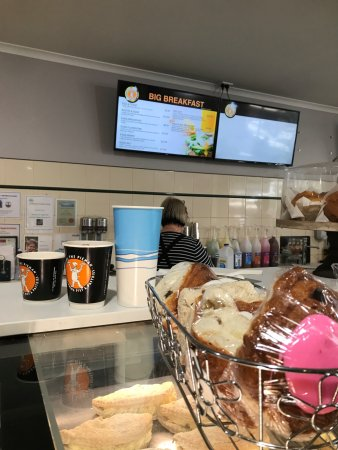 Inverloch, Australia: The Bakery