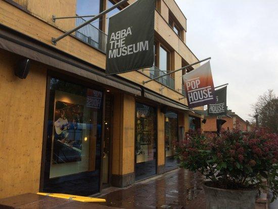 Museum stockholm design house