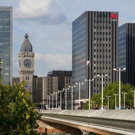 Citizenm paris gare de lyon updated 2018 hotel reviews price comparison france tripadvisor - Chambre d hote paris gare de lyon ...