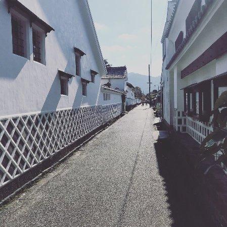 Hagi Castle Town: photo2.jpg