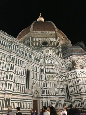Grand Hotel Baglioni Firenze Picture
