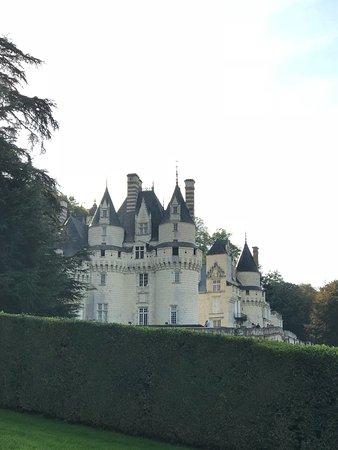 Chateau d'Usse: photo4.jpg