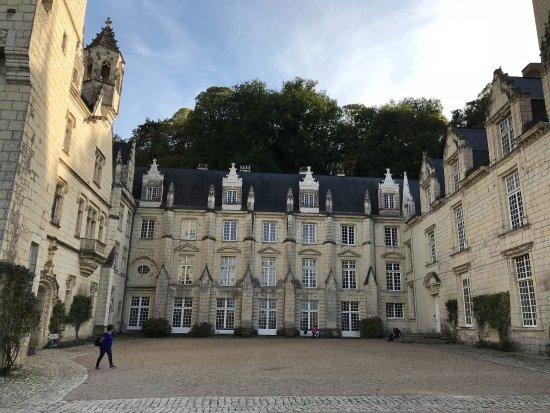 Chateau d'Usse: photo5.jpg
