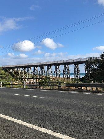 Kilcunda Trestle Bridge