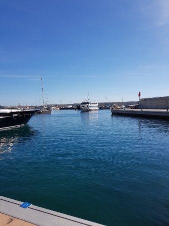 Costa d'en Blanes, España: Dofi Jet Boats Costa Brava