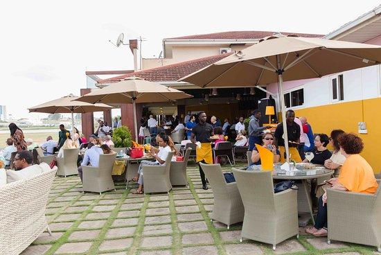 Poloclub restaurant & lounge - Picture of Poloclub Restaurant & Lounge, Accra - Tripadvisor
