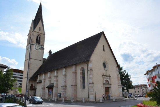 Chiesa di S. Maria Assunta di Cles