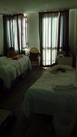 Hotel Terme Eden Bild