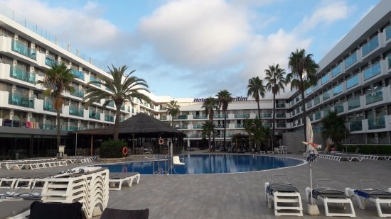 Hotel Best Maritim Photo