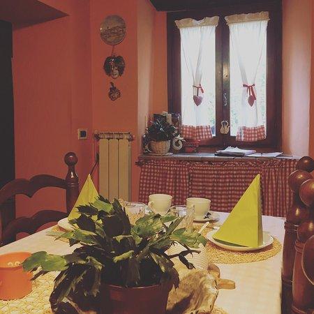 photo2.jpg - Foto di B&B La Margine, Bagni di Lucca - TripAdvisor
