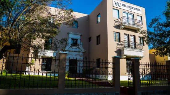 Foto de Hotel Villa Del Carmen