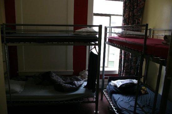 San Francisco International Hostel照片