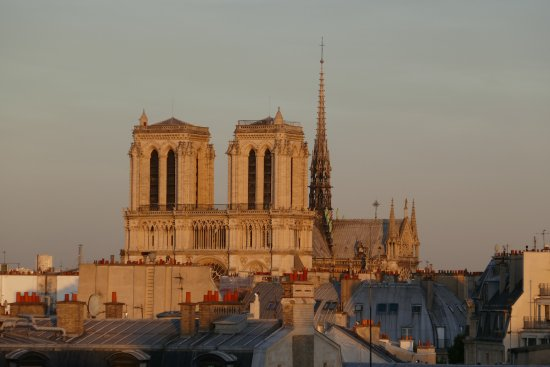 Left Bank Saint Germain صورة فوتوغرافية