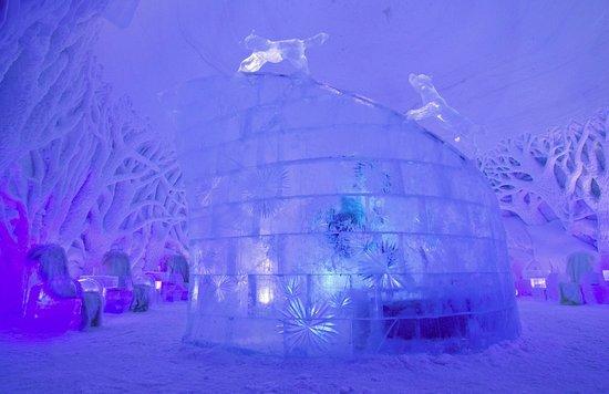Tromso Ice Domes - Picture of Destination Tromso - Tripadvisor