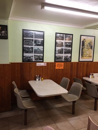 Rushmoor Cafe: photo4.jpg