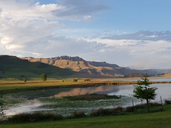 Sani Valley Lodge and Hotel: 20171024_174423_large.jpg