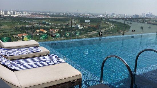 Liberty Central Saigon Riverside Hotel Tripadvisor