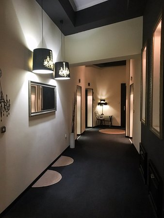 City Art Hotel Picture