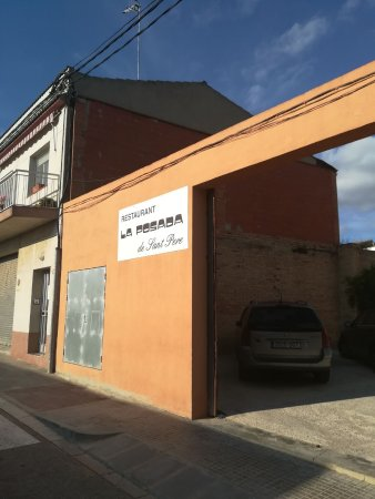Sant Pere Molanta, Spain: IMG-20171107-WA0004_large.jpg