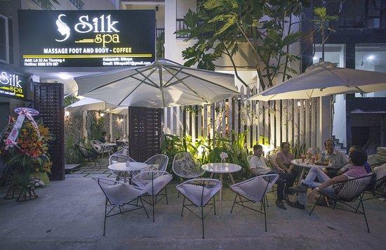 Silk Spa Da Nang