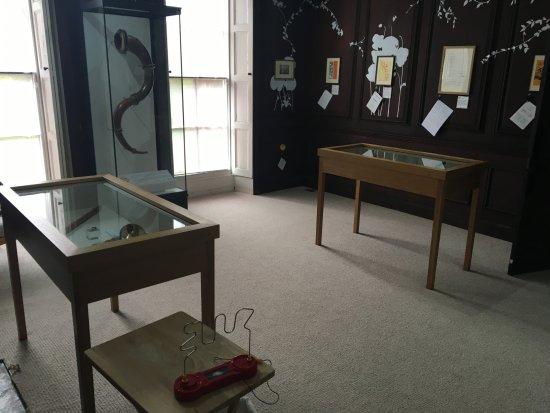 Museum of Farnham: Temporary Exhibition