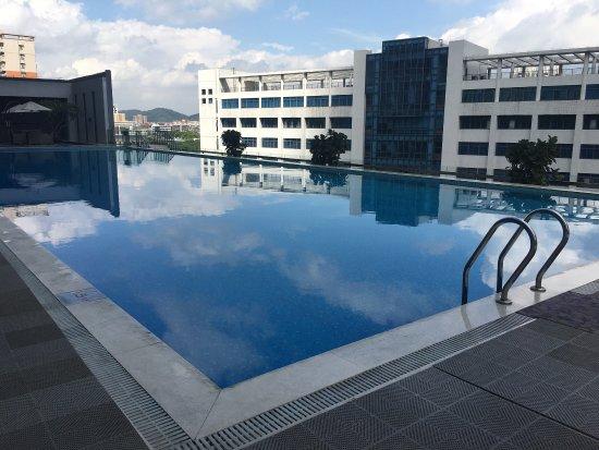 Hilton Guangzhou Tianhe: photo1.jpg