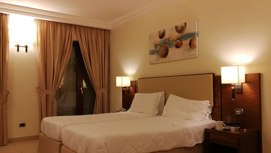 Best Western Suites & Residence Hotel Picture