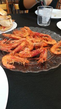 Los jamones pineda de mar restaurant reviews phone for Restaurant pineda de mar