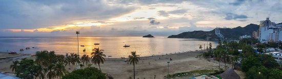 Irotama Resort Görüntüsü