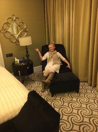 Bilde fra Lotte Hotel Moscow