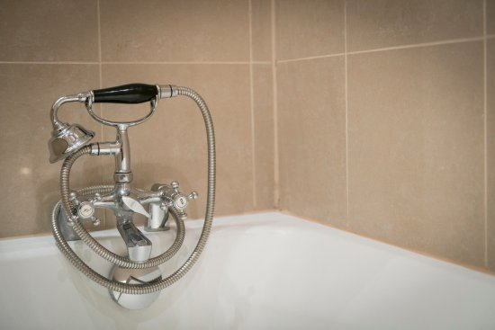 Hotel Albe Bastille : Bathroom