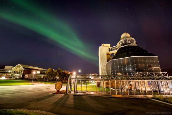 Northern Norwegian Science Center